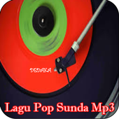 Lagu Pop Sunda Mp3 icon