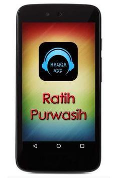 Lagu Ratih Purwasih Terbaik apk screenshot