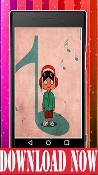 Lagu Repvblik Aku Tetap Cinta Mp3 apk screenshot