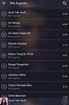 Lagu Rita Sugiarto mp3 Terpopuler poster