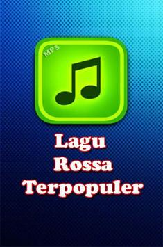 Lagu Rossa Terpopuler screenshot 2