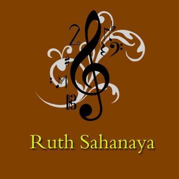 Lagu Ruth Sahanaya Lengkap apk screenshot