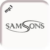 Lagu Samsons Band mp3 icon