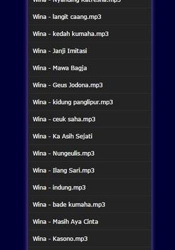 Download mp3 wina pop sunda collections google play softwares.
