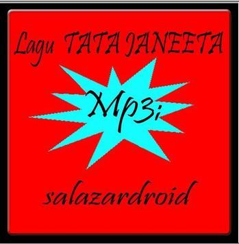 Lagu - Tata Janeeta Mp3; apk screenshot