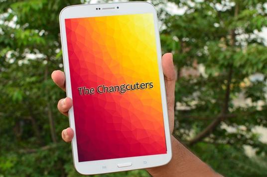 Lagu The Changcuters Mp3 screenshot 2