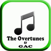 Lagu The Overtunes Dan GAC Mp3 icon