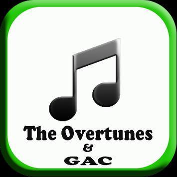 Lagu The Overtunes Dan GAC Mp3 apk screenshot