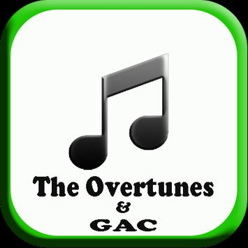 Lagu The Overtunes Dan GAC Mp3 poster