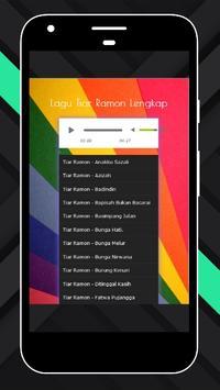 Song Collection Tiar Ramon Complete 2017 screenshot 1