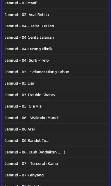 download lagu jamrud mp3