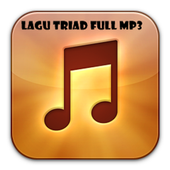 Lagu Triad Full MP3 icon