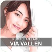 Lagu Via Vallen Terbaru icon