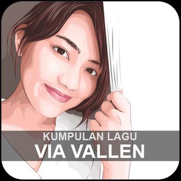 Lagu Via Vallen Terbaru poster