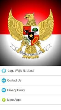 Lagu Wajib Nasional screenshot 9