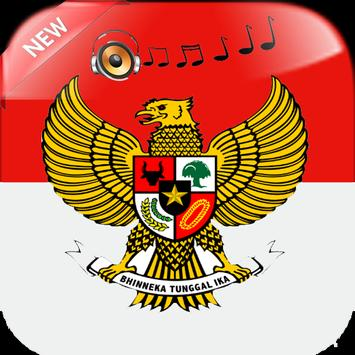 Lagu Wajib Nasional Indonesia - mp3 apk screenshot