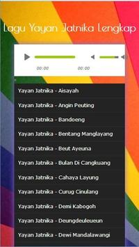 Song Collection Yayan Jatnika Complete 2017 screenshot 1