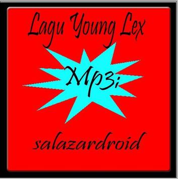 Lagu Young Lex Hit's MP3; apk screenshot