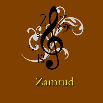Lagu Zamrud Lengkap poster