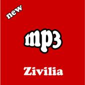 Lagu Zivilia First Love Mp3 icon