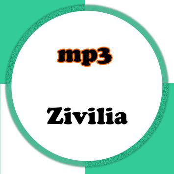 Lagu Zivilia First Love Mp3 apk screenshot