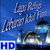 Lagu Religi Lebaran Terpopuler icon
