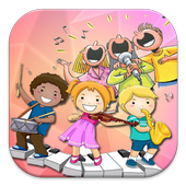 Kids Song Happy icon