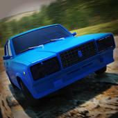 Lada Vaz Rally Racing icon