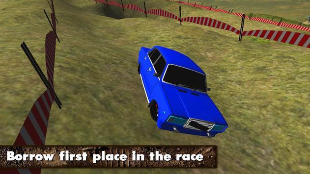 Lada Vaz Rally Racing screenshot 2