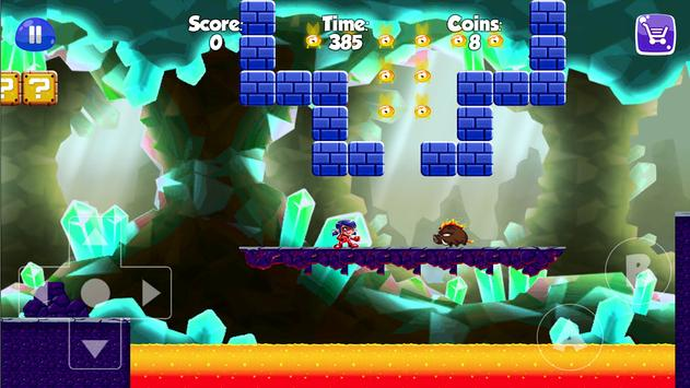 Ladybug cleopatra Adventures apk screenshot