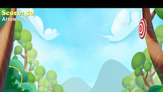 Ladybug spider Archery 3 screenshot 9