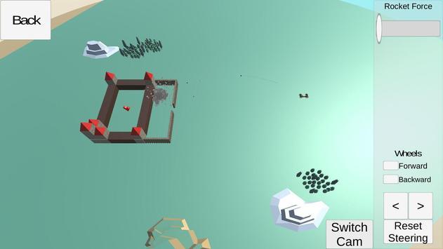 Castle Engineering - ALPHA - (Unreleased) screenshot 3