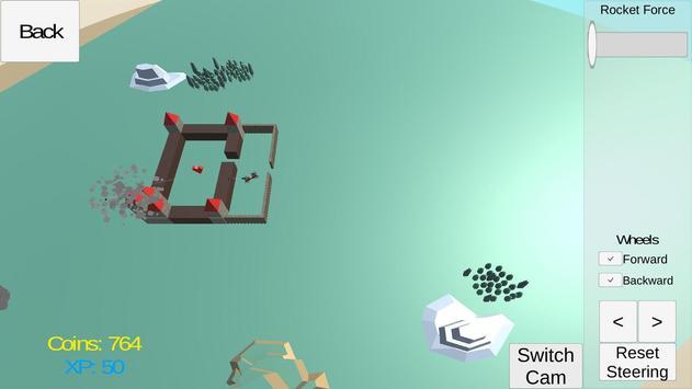 Castle Engineering - ALPHA - (Unreleased) screenshot 1
