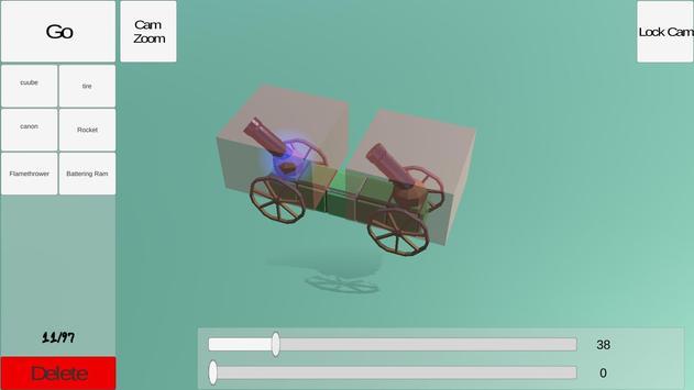 Castle Engineering - ALPHA - (Unreleased) screenshot 2