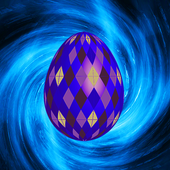 Swirl Eggs icon