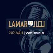 Lamar fm icon