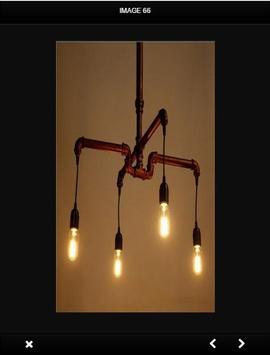 Hanging lamp Minimalist apk screenshot