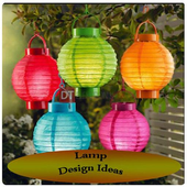 Lamp Design Ideas icon