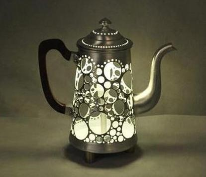 Lamp Design Ideas apk screenshot