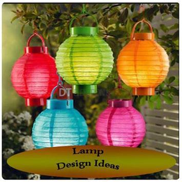 Lamp Design Ideas poster