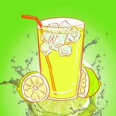 Lemon Drinks icon