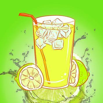Lemon Drinks apk screenshot