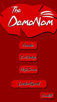 DemoNom poster