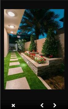 Landscape Design Ideas poster