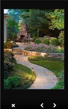 Landscape Design Ideas screenshot 2