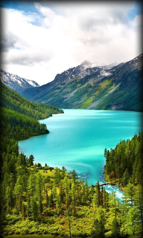 المناظر الطبيعية خلفية متحركه For Android Apk Download