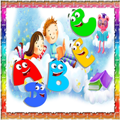 Learning English for Kids icon