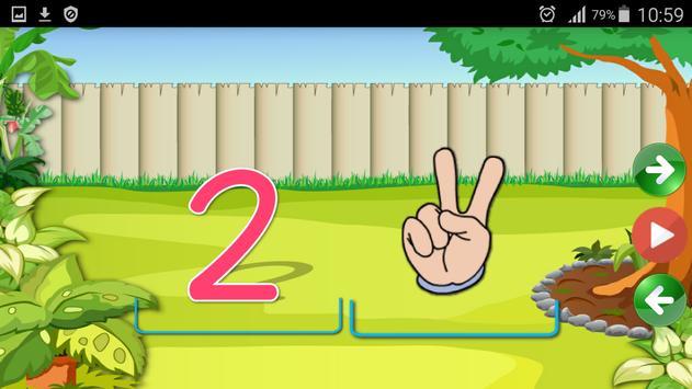Learning English for Kids apk screenshot