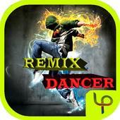 Remix Dancer icon