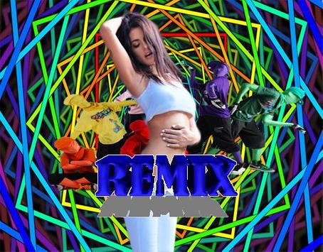 Remix Dancer screenshot 2